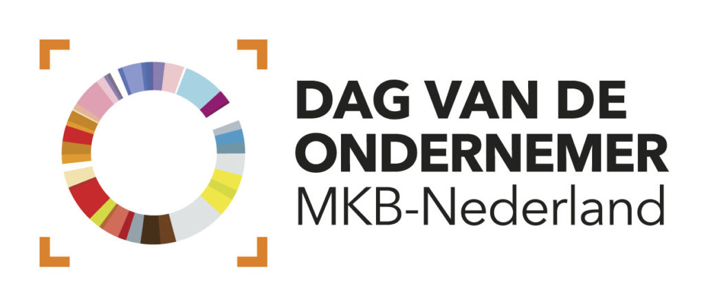 Dag van de Ondernemer - inspiratielezing Willem Overbosch - Zeist